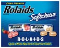 AD Floormat Rolaids